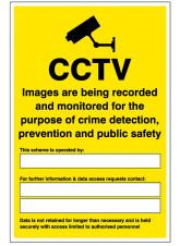 GDPR CCTV Compliant