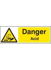 Danger Acid