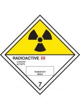 Radioactive III Diamond