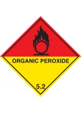 Organic Peroxide Diamond