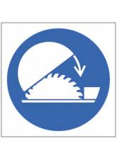Adjustable Guards Symbol