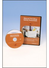 DVD - Manual Handling Essentials