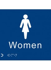 Braille - Women