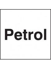 Petrol - Self Adhesive Vinyl - 25 x 25mm