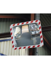Traffic Mirror - 600 x 400mm