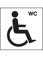 Disabled WC Symbol